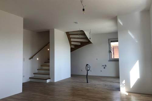 Neubauprojekt! Exklusive 4-Zimmer Gartenwohnung  in bevorzugter Siedlungslage von Weitendorf!