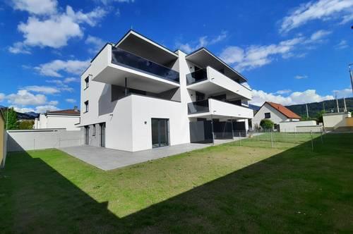 INNSBRUCK Neubau-WG-Wohnung mit Top-Ausstattung