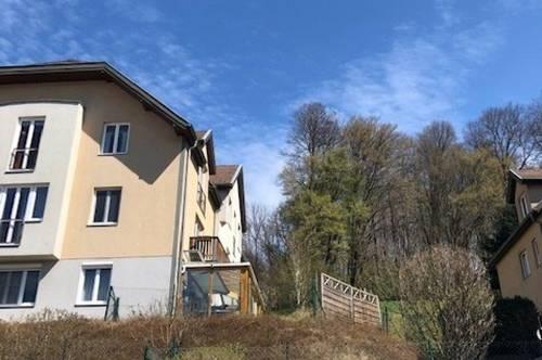 3001 Mauerbach: Am Waldrand wohnen - Gemütliche 2 Zimmerwohung bezugsfertig
