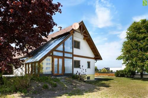 5 Zimmer Einfamilienhaus im Landhaus Stil - großer Garten - in Top Lage!
