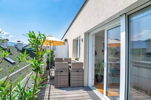 Wohnung mitten im Ortszentrum von Mondsee!<br />Nur wenige Minuten bis zum See!