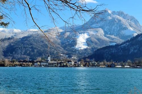 Herzlich Willkommen in Strobl am Wolfgangsee!