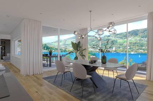 """Villa auf der """"Seeseitn"""" in Mondsee"""