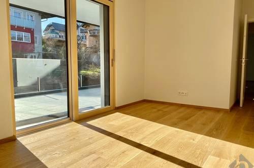 Mondsee: Sonnige Mietwohnung mit Balkon in St. Lorenz