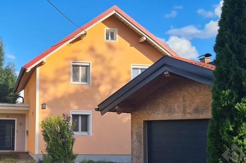 Salzburg Süd: Einfamilienhaus mit sonnigem, großen Garten in Toplage!