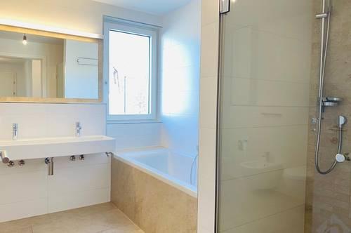 Bestlage Morzg: Elegante, top-ausgestattete 2-Zimmerwohnung mit sonnigem Balkon