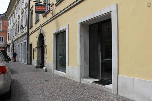 Geschäftslokal Innenstadt (auch als PopUpStore)