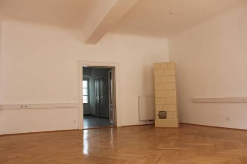 Großzügiges Büro / Studio / Ordination mit der Möglichkeit zur Nutzung als Wohnung im Stadtzentrum