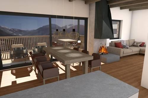 Erstbezug - Traumhafte Dachgeschosswohnung zu vermieten