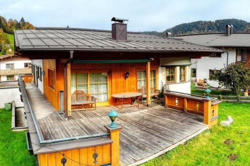 Wunderschönes Tiroler Landhaus in der Wildschönau mit 2 Wohnungen zu vermieten