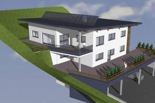 Auffach: Neubauwohnungen in Aussichtslage zu vermieten