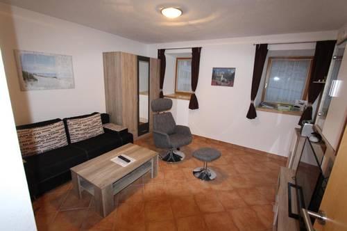 Wildschönau: Kleine Wohnung zu vermieten