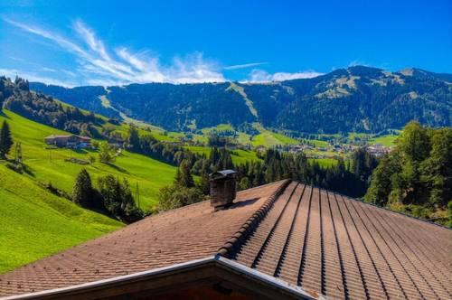 Wildschönau: Ferienwohnung zu vermieten - Rarität Freizeitwidmung!