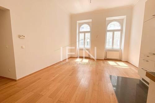 Attraktive 2-Zimmer-Wohnung mit toller Anbindung in die Stadt - für Privat oder Anleger