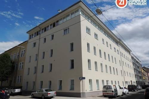 Attraktive 2 Zimmer-Wohnung mit Küche in zentraler Lage - unbefristet