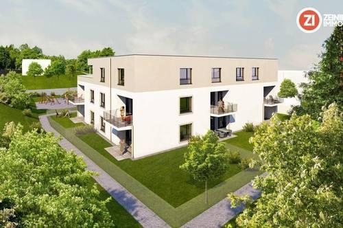RIED Living / BAUSTART - Top B12 - DG-Penthouse - provisionsfrei