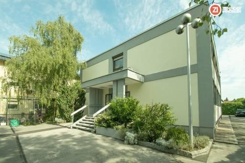 Bürohaus mit bester Raumaufteilung - ca. 630m² Nutzfläche - 20 Parkplätze