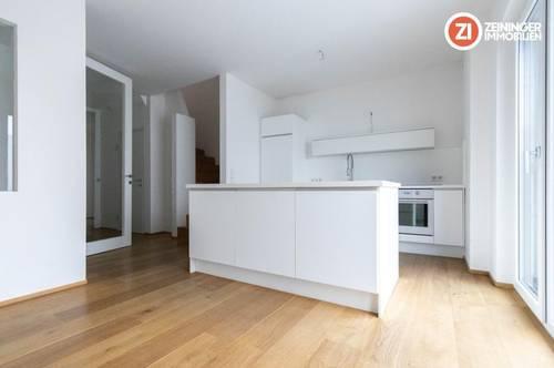 Wunderschöne Maisonette Wohnung mit 3- Zimmer Klimaanlage und Terrasse