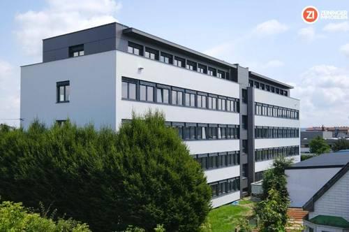 Gestaltbare Büroflächen mit Aussicht - Erstbezug nach Sanierung