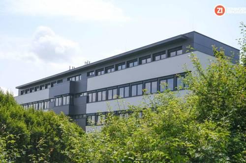 Gestaltbare Büroflächen in toller Lage - Erstbezug nach Sanierung - 599 m²