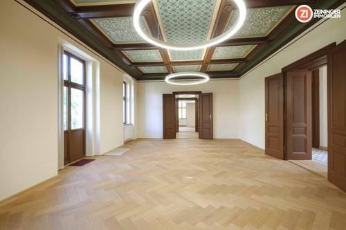 Repräsentative Büro-/Ordinationsräume - top saniert in Linz-Süd