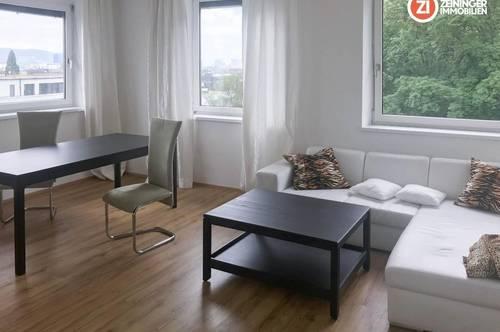 3 - Zimmer Wohnung in zentraler Lage