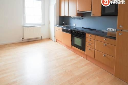 Wohnpark URFAHR - 2,5 Zimmer-Wohnung inkl. Küche - unbefristeter Mietvertrag