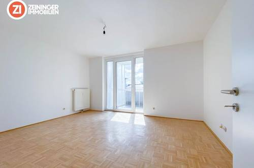 Geförderte 82,59 m²,4-Zimmer-Whg. in Eferding inkl. TG-Platz !Provisionsfrei!