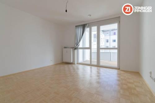 !Provisionsfrei! Neuwertige, Geförderte 83,71 m² große 3-ZI-Wohnung mit Loggia