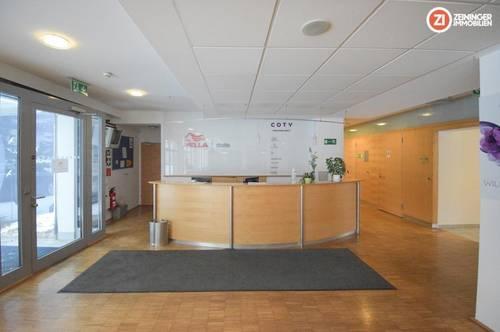 Günstige Büros in der Neuen Heimat - ca. 130m²