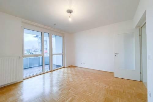 !Provisionsfrei! Sonnige, geförderte 87,10 m² große 3-ZI-Wohnung mit Loggia und TG