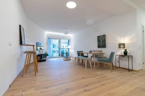 Hochwertig, generalsanierte 3- Zimmer Wohnung in Linzer TOP-LAGE