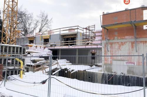 RIED Living / BAUSTART - PROVISIONSFREI Top A6 - Wohntraum