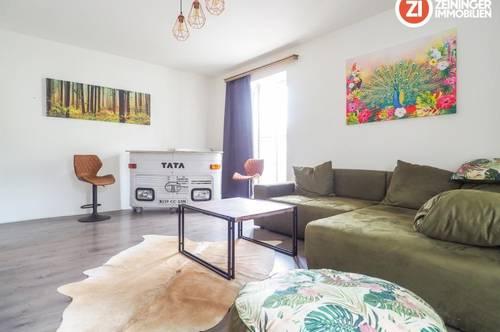 TOP-Angebot Großzügige 5 Zimmer - Wohnung inkl. Küche I 131m²