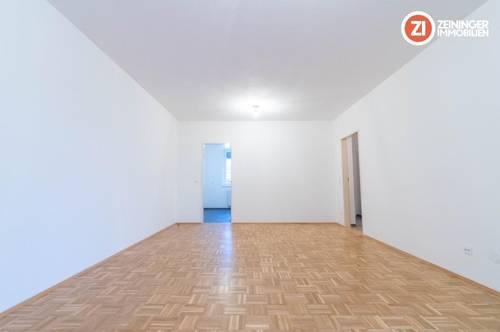 PROVISIONSFREI - geförderte 3- Zimmer Wohnung mit Loggia und Abstellplatz