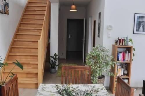 Chice Maisonettewohnung nähe Passage/Atrium