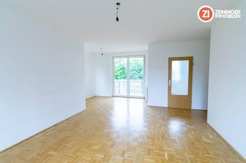 PROVISIONSFREIE geförderte 3- Zimmer Wohnung mit Loggia und Parkplatz / LAAKIRCHEN