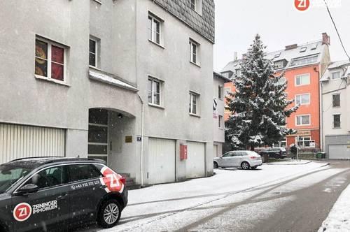 Wohnen am Untergaumberg - 3 Zimmer Wohnung - Provisionsfrei