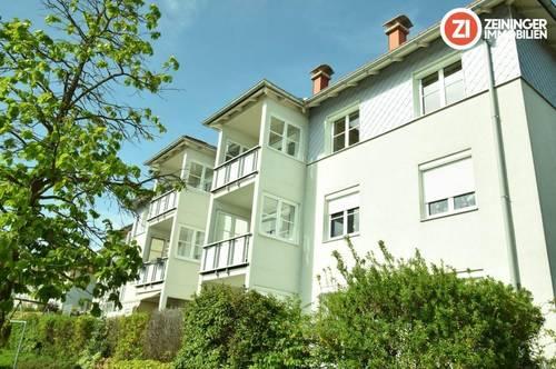 PROVISIONSFREI - Gefördertes Wohnen mit Alpenblick in Wartberg