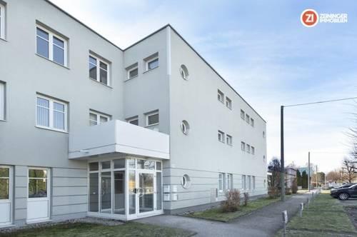 316 m² Büro - Linz-Süd - perfekte Verkehrsanbindung