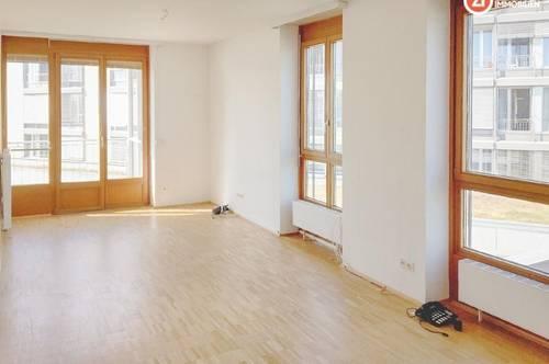 Top-Zustand - 2-Zimmer Wohnung Neue Heimat
