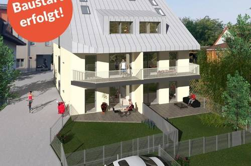 ANLEGER AUFGEPASST - Wohnen in Eferding - Baustart bereits erfolgt