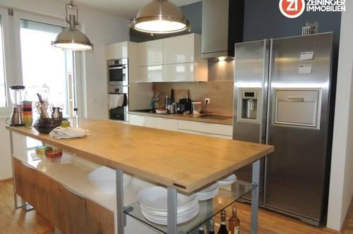 Tolle 3 Zimmer Wohnung inkl. Küche mit Balkon nähe INFRA-CENTER