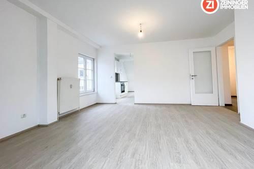 *1 MONAT MIETFREI* Schöne Maisonette Wohnung im Herzen von Linz