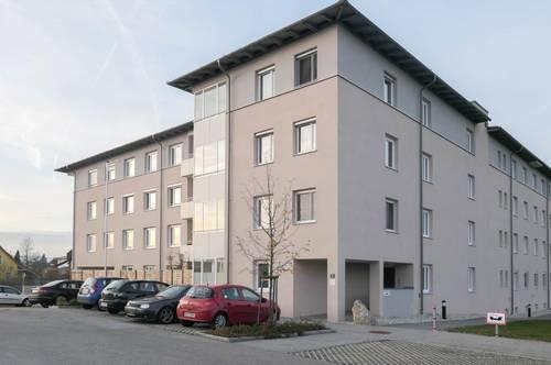 !Provisionsfrei! Wunderbare, geförderte 83,52 m² große 3-ZI-Wohnung mit Wintergarten
