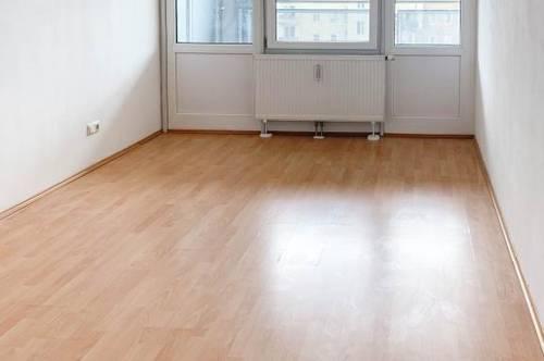 Schöne 2- Zimmer Wohnung inkl. Küche und großzügiger Loggia im Linzer Zentrum