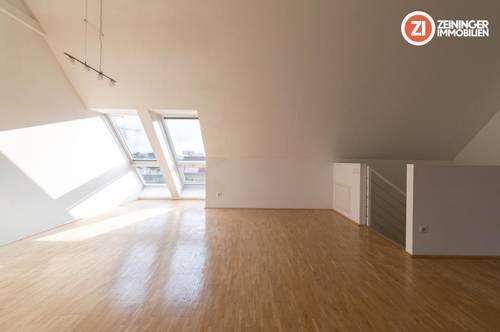 TOP Maisonetten Wohnung mit 3- Zimmern und Küche