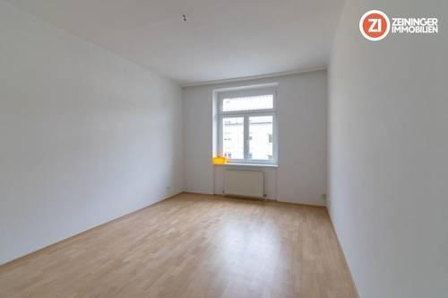 3- Zimmer Wohnung in ruhiger und zentrumsnaher Lage - Linz
