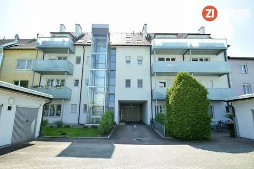Großzügige 3 Zimmer Wohnung inkl. hochwertiger Küche mit ca.18m² Balkon