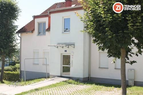Provisionsfreie 2,5 ZI-Wohnung inkl. Parkplatz und Loggia!